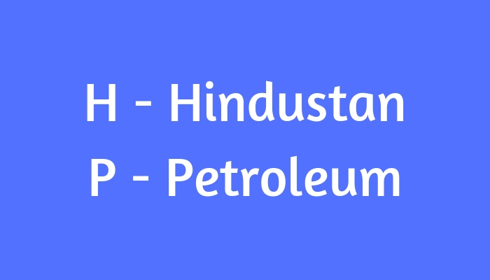 HP Meaning In Hindi